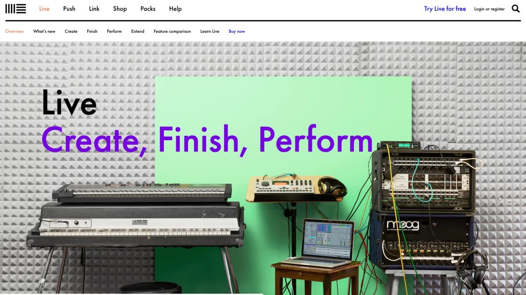 ableton_home