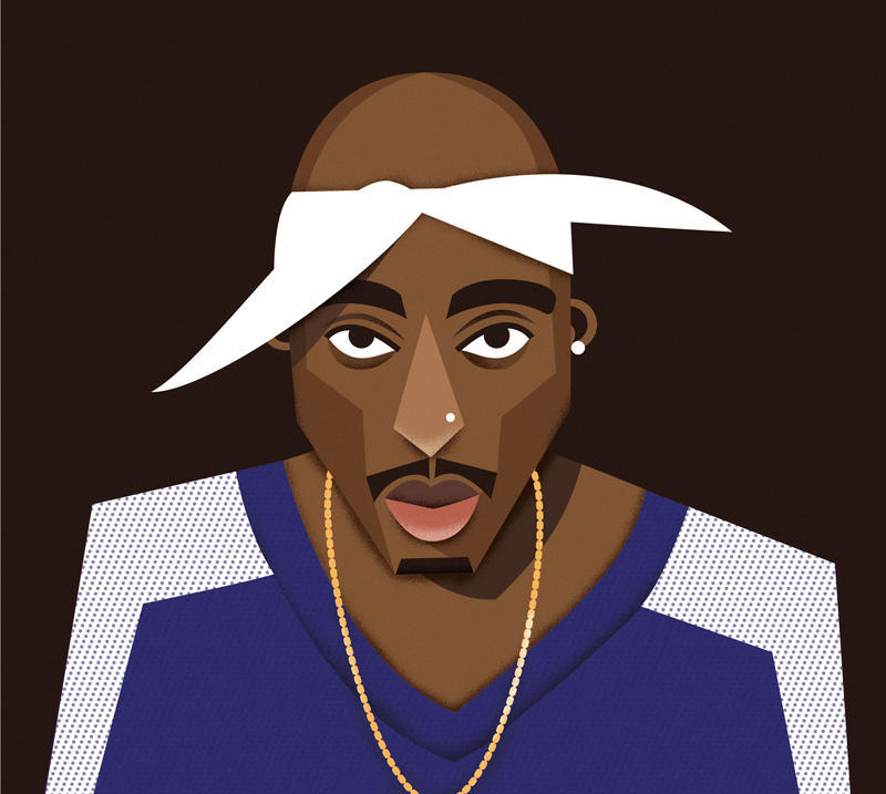 rapper, hit parade