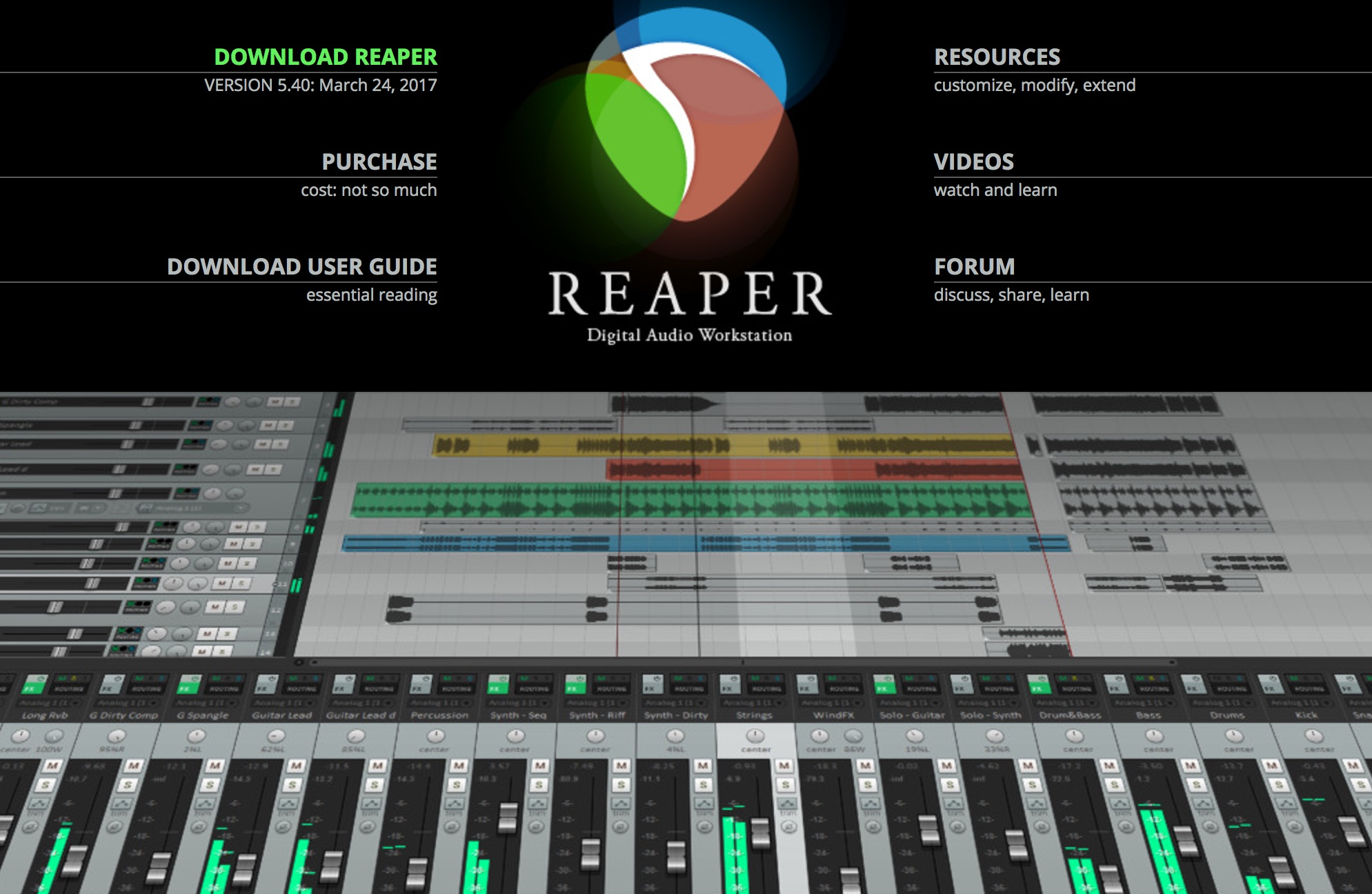 reaper_home