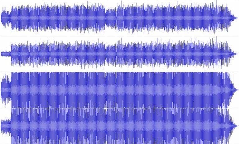 Come aumentare la loudness in 2 step, senza distruggere la dinamica